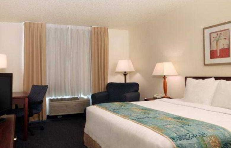 Fairfield Inn Roseville - Hotel - 4
