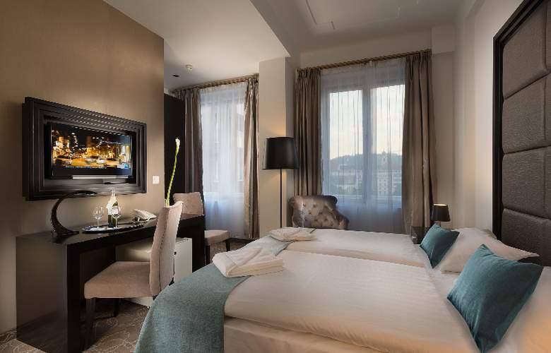 Arcadia Hotel Budapest - Room - 14