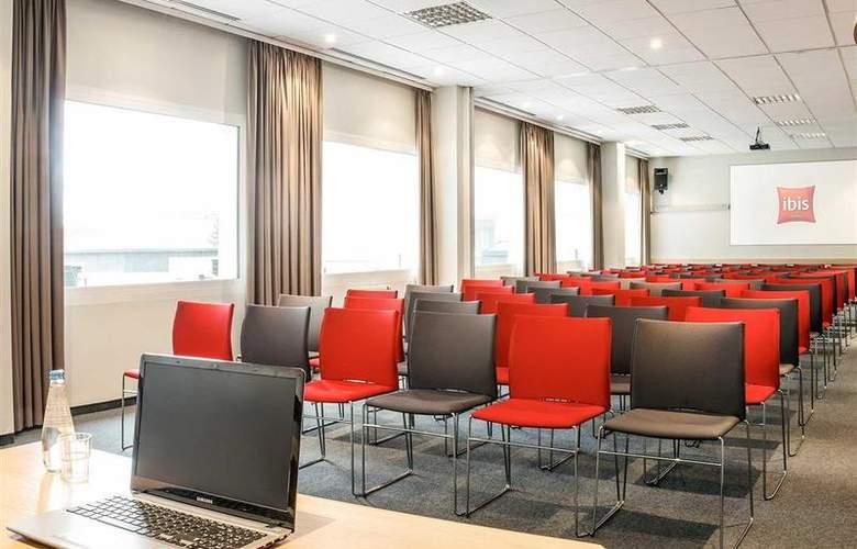Ibis Warszawa Stare Miasto - Conference - 24