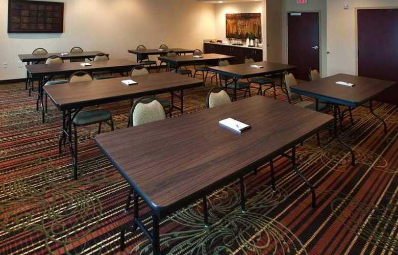 Hampton Inn & Suites Holly Springs - Conference - 4