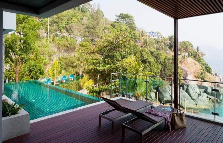 U Zenmaya Phuket - Room - 23