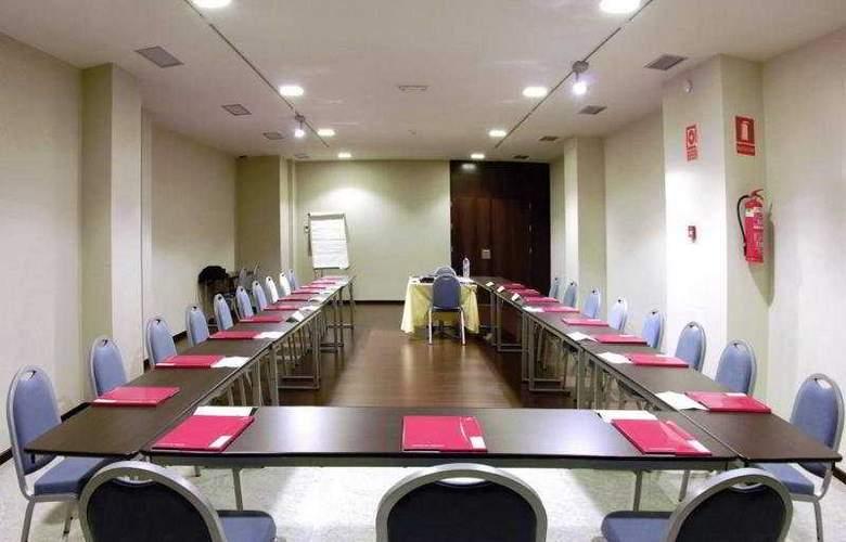 Mexico Vigo - Conference - 9