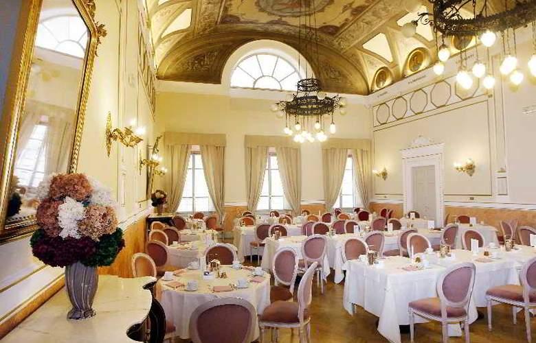 Bernini Palace - Restaurant - 22