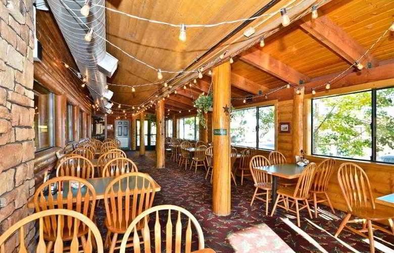 Best Western Ruby's Inn - Hotel - 46