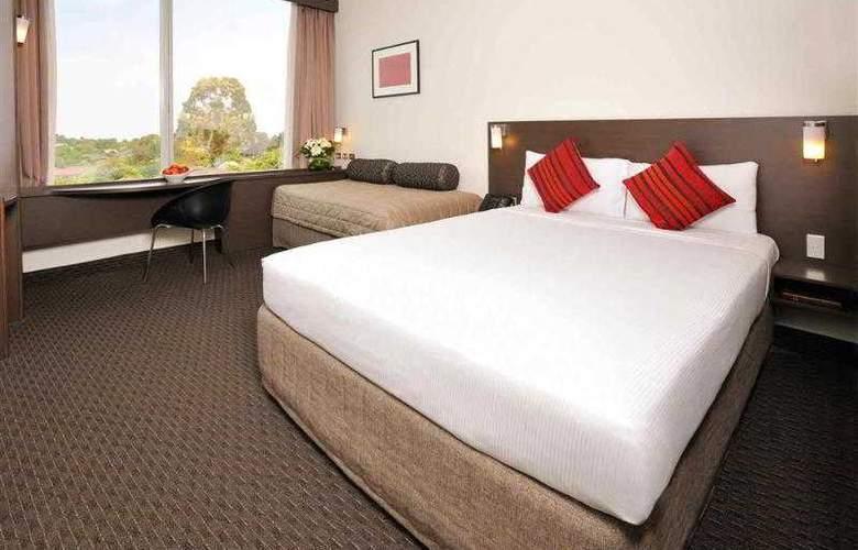Ibis Melbourne Glen Waverley - Hotel - 20