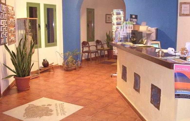 Hotel de Naturaleza Rodalquilar Spa Cabo de Gata - General - 1
