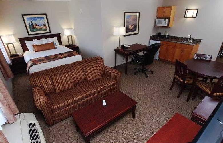 Best Western Pembina Inn & Suites - Hotel - 37