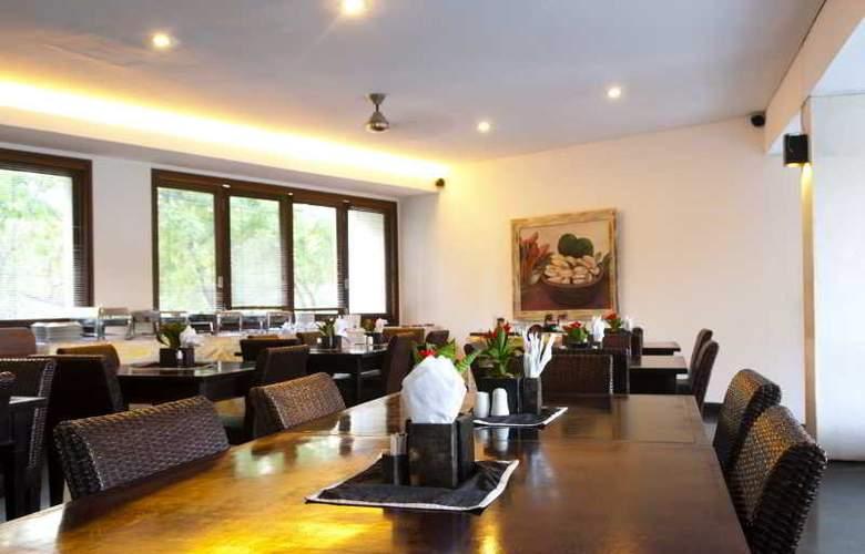 Villa Diana Bali - Restaurant - 23