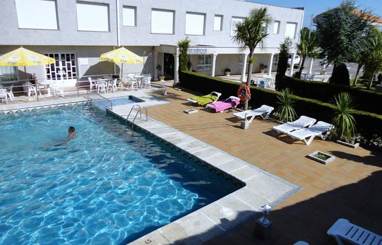 Susuqui - Pool - 2