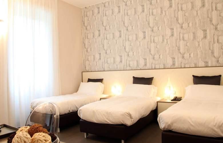 Tiziano - Room - 8