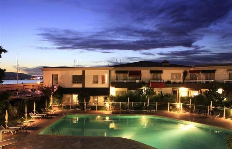 Best Western la Marina - Hotel - 15