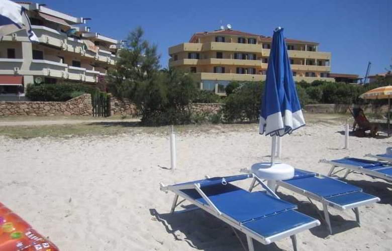 Terza Spiaggia & La Filasca - Apartments - Beach - 18