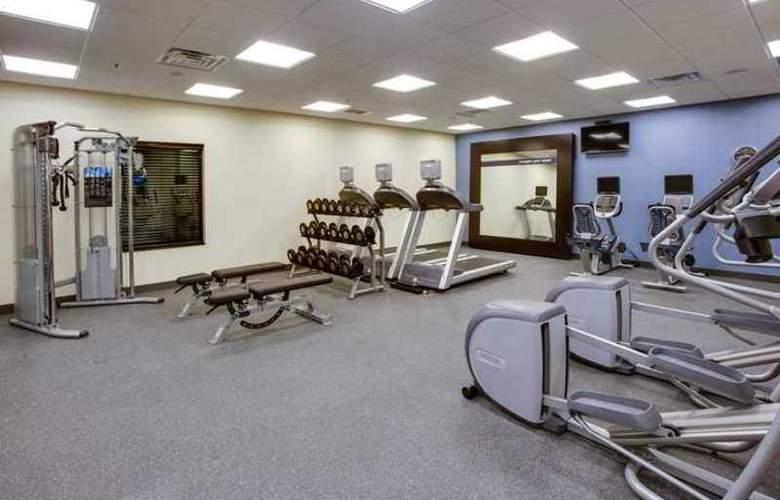 Hampton Inn & Suites Philadelphia/Bensalem - Sport - 2