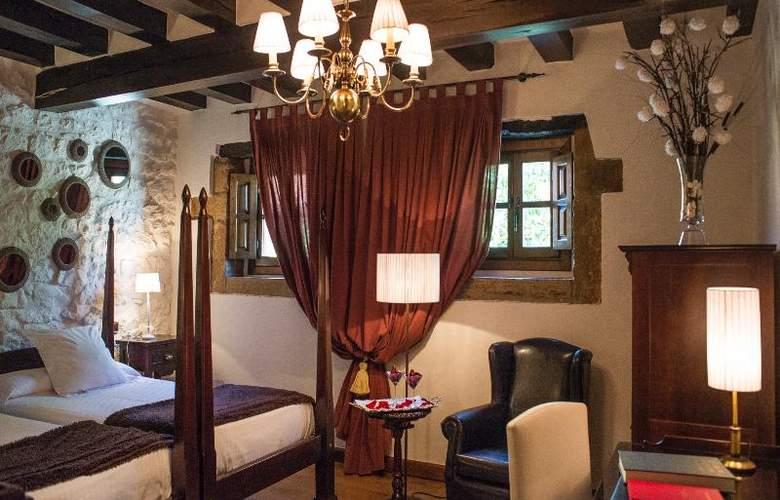 Casa del Marques - Room - 18