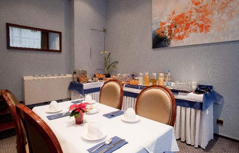 Sagitta Swiss Quality Hotel - Restaurant - 16