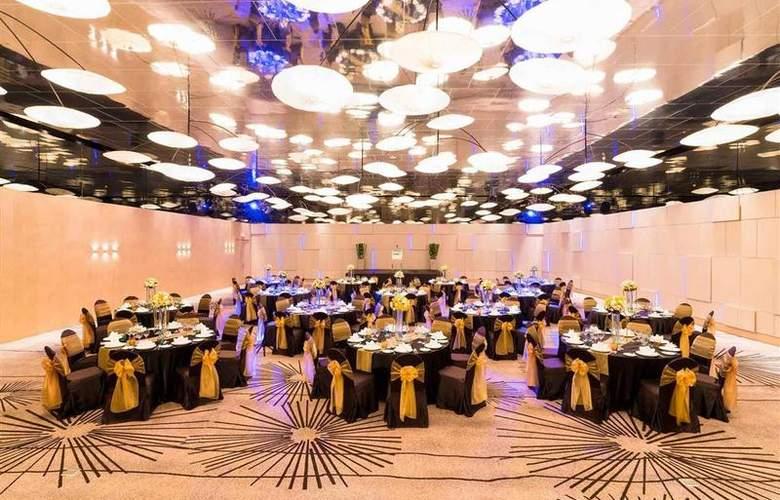 Pullman Pattaya Aisawan - Hotel - 64