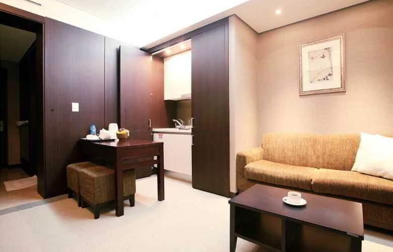 Haeundae Centum - Room - 11