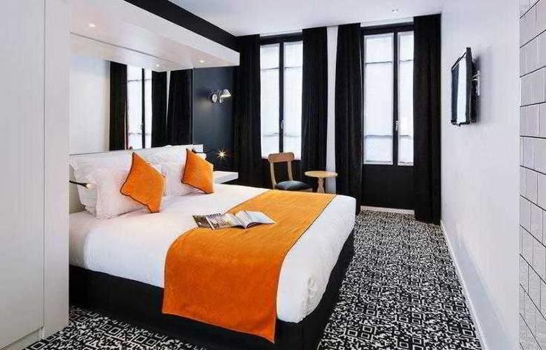 Best Western Premier Faubourg 88 - Hotel - 3