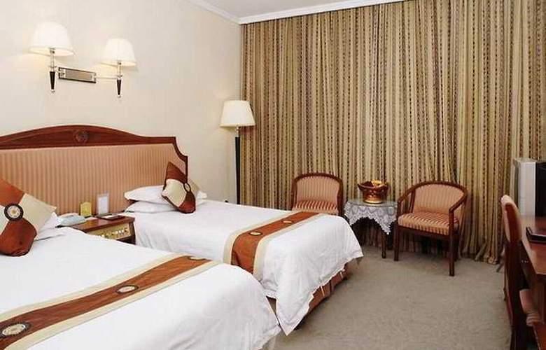 Suzhou Chang Men - Hotel - 0