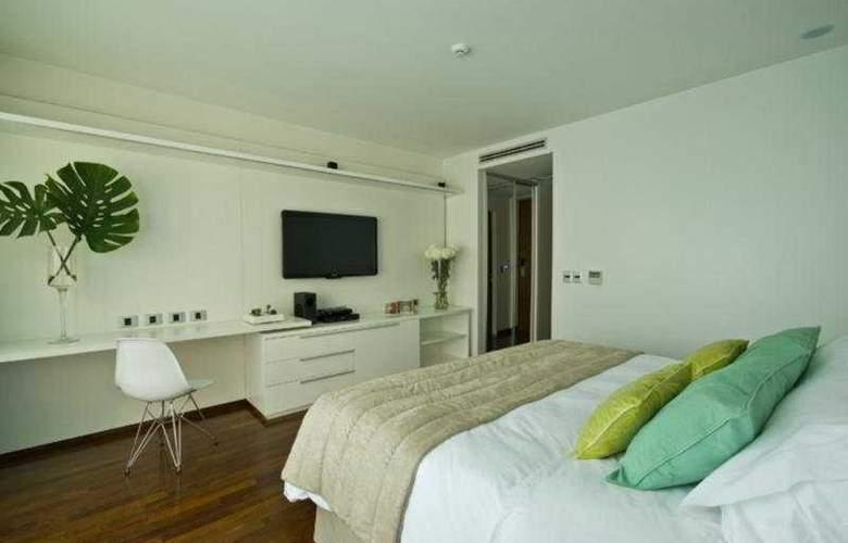 Ilum Hotel - Room - 4