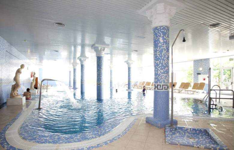 Hotel Riu Chiclana - Spa - 37