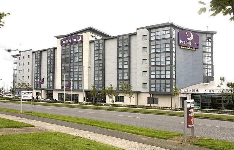 Premier Inn Dublin Airport - Hotel - 0