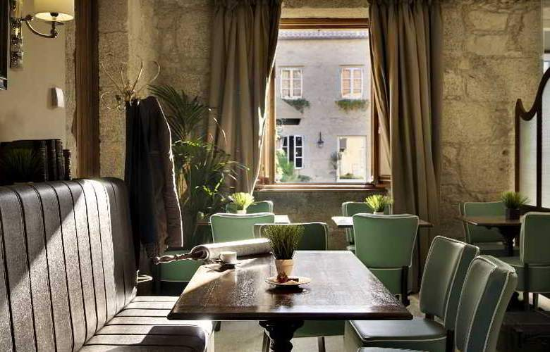 Hotel Spa Relais & Châteaux A Quinta da Auga - Bar - 8