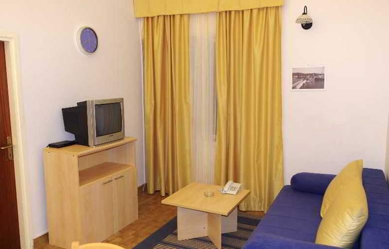 Apartmani Medena - Room - 1