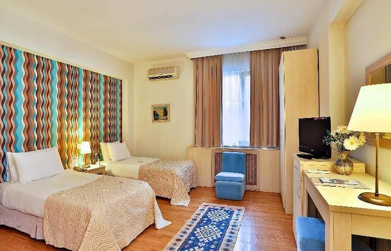Barin - Room - 19