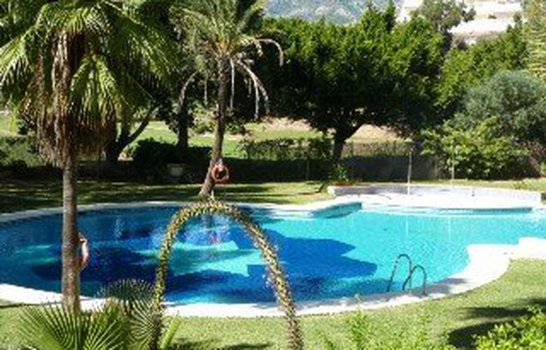 Marina Golf - Pool - 3