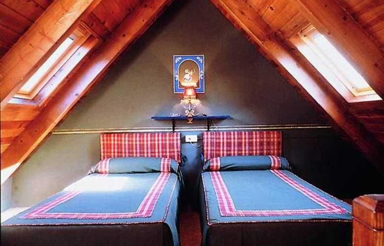 Suite Aparthotel & Spa Eth Refugi d'Aran - Room - 2