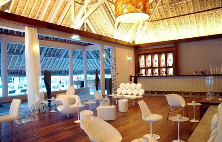 Intercontinental Bora Bora Resort & Thalasso Spa - Bar - 10