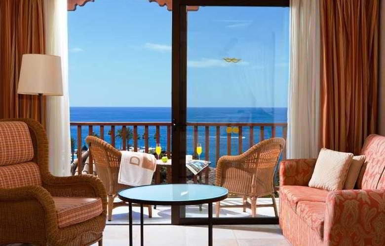 Gran Tacande Wellness & Relax Costa Adeje - Room - 13