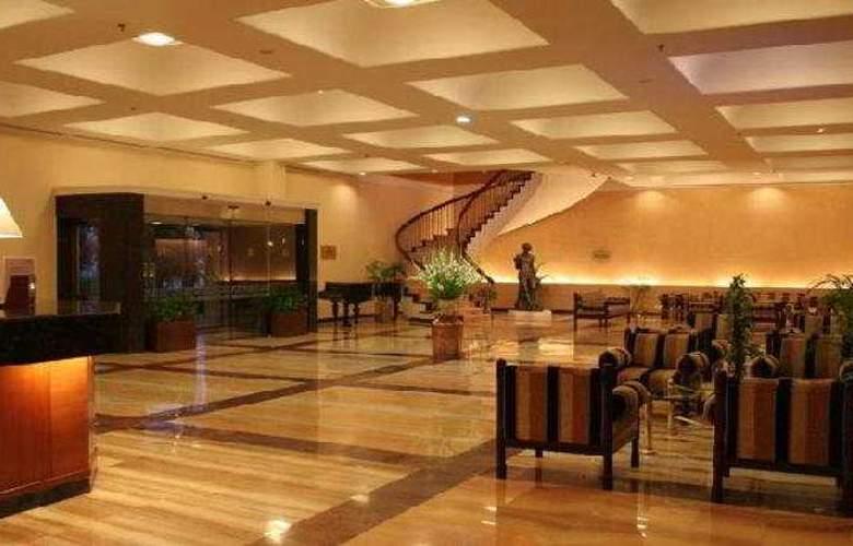 Welcomehotel Rama International - General - 1