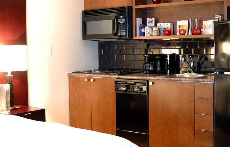 Pantages Suites Hotel SPA - Room - 5