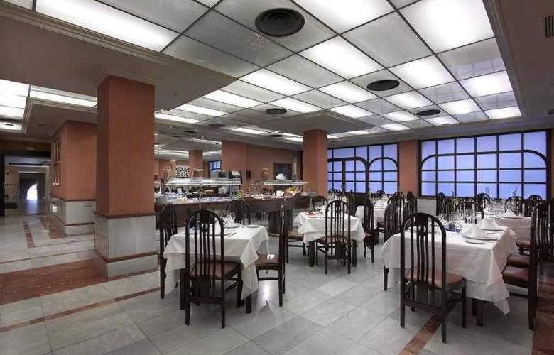 Macia Condor - Restaurant - 14