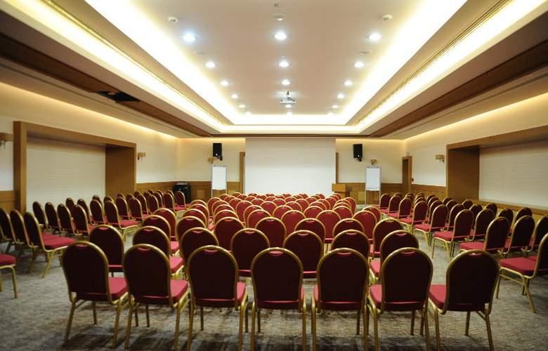 Mercure Istanbul Altunizade - Conference - 3