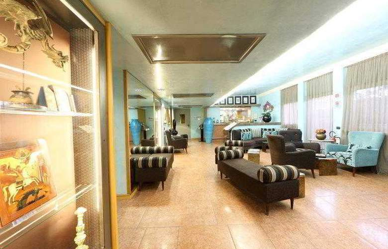 St George - Hotel - 13