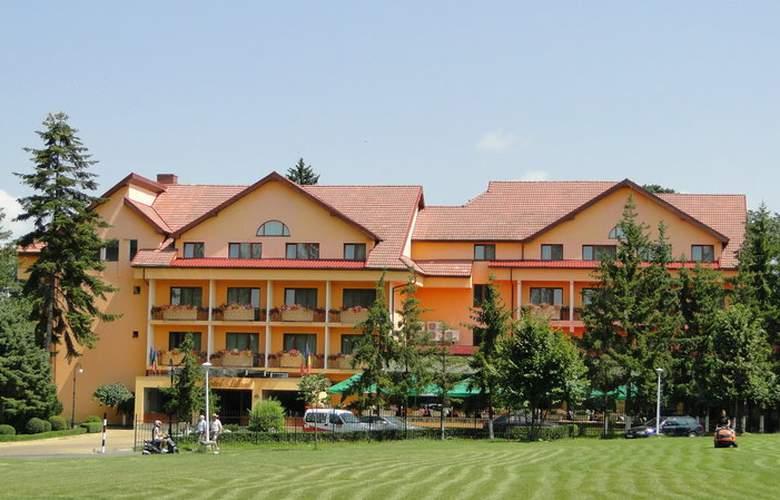 Best Western Silva - Hotel - 0