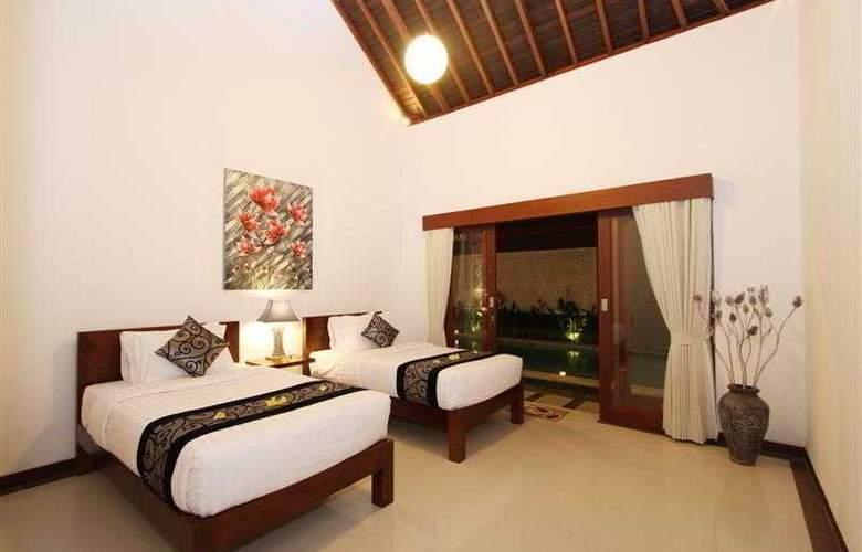 The Tanjung Villas - Room - 12