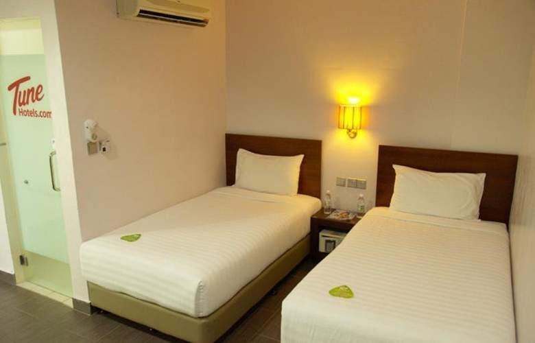 Tune Hotel - Waterfront Kuching - Room - 10