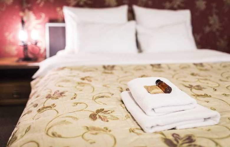 Abella Suites & Apartments - Room - 10