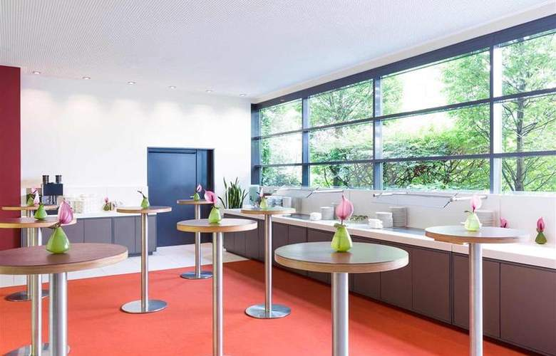 Novotel Muenchen City - Conference - 55