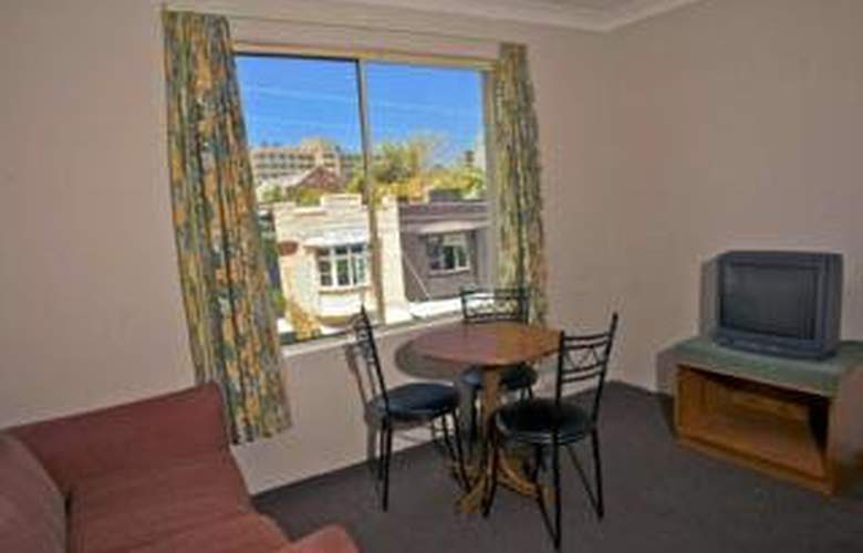 Manly Beachside Apartments - Room - 2
