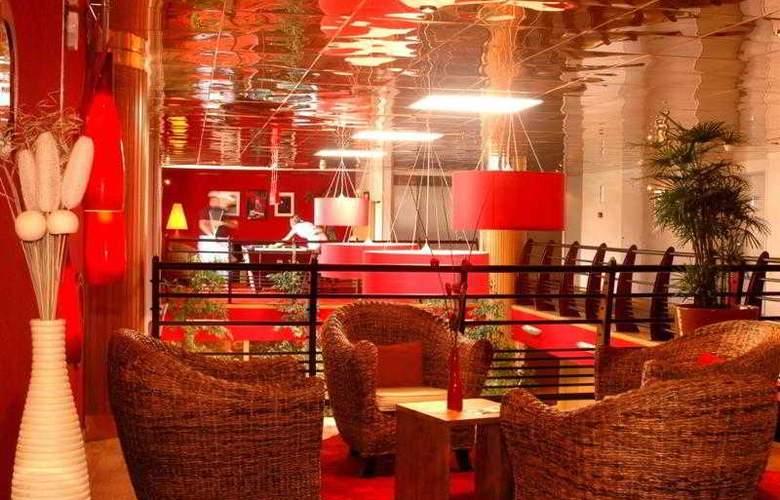 Best Western la Marina - Hotel - 5