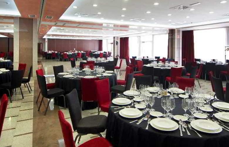 Frontair Congress Barcelona - Restaurant - 13