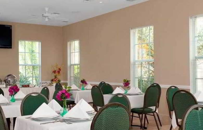 Windsong Resort - Restaurant - 6