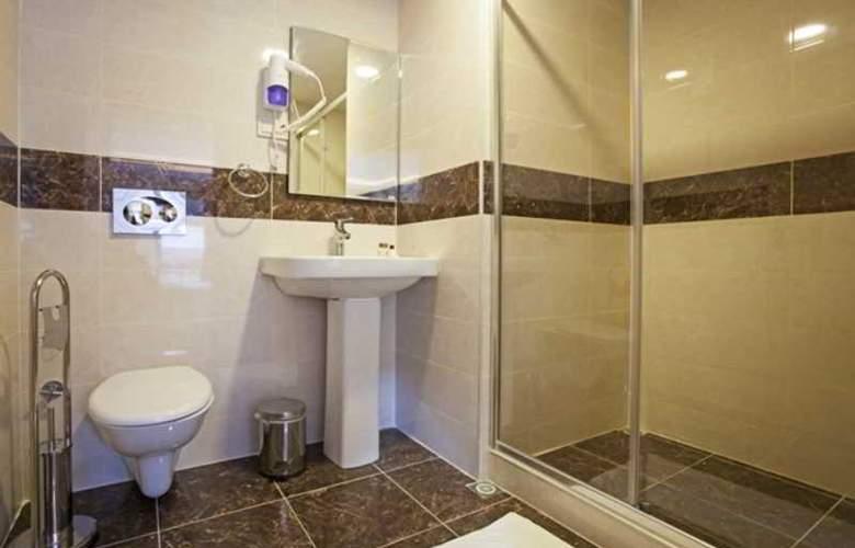 Waw Hotel Galataport - Room - 16