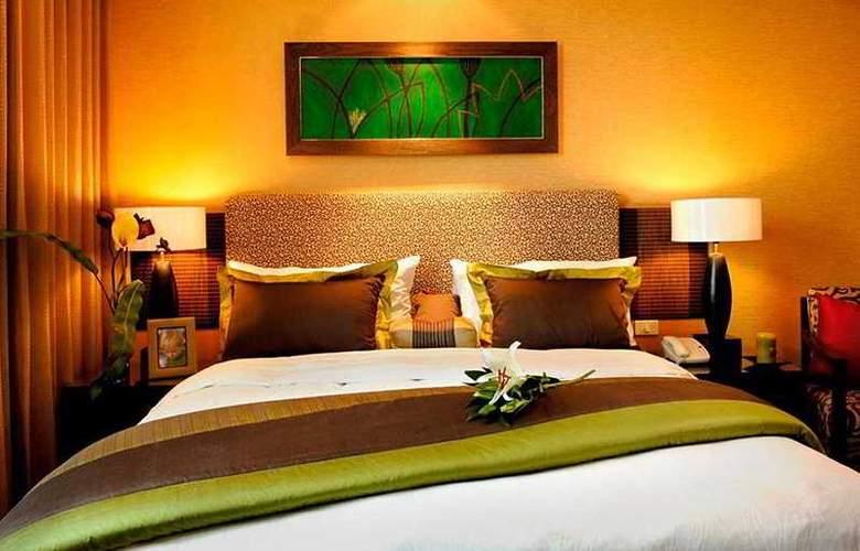 Fraser Suites Urbana Sathorn - Room - 0