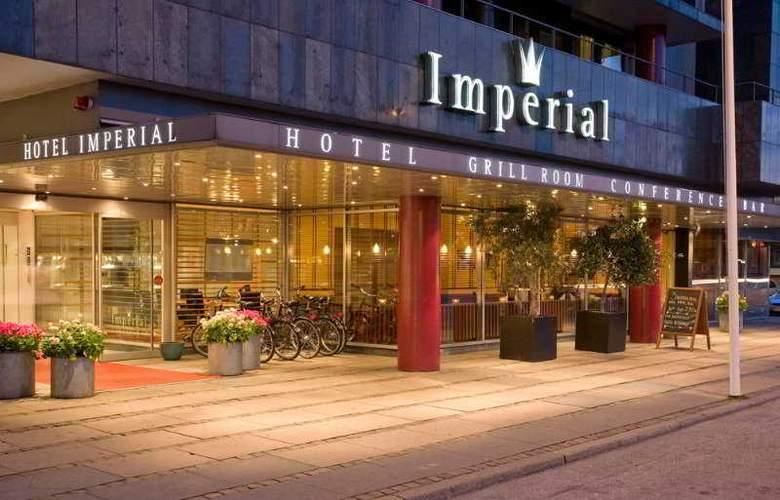 Imperial Copenhagen - Hotel - 0
